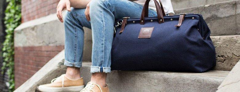 Sporttassen (duffelbags)