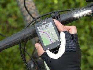 fietsnavigatie