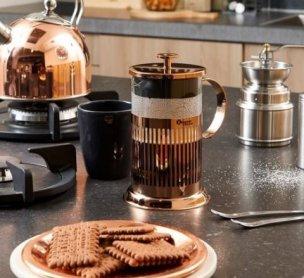 cafetières