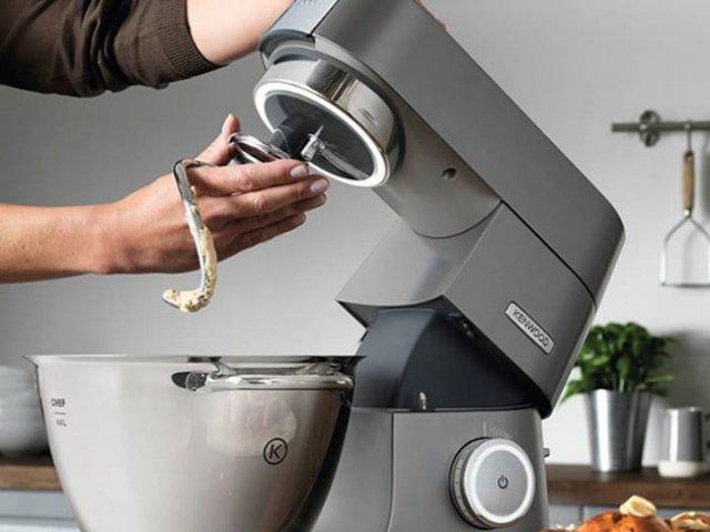 keukenmachines