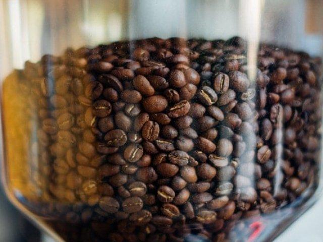 koffiemolens
