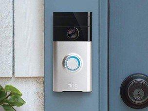 slimme deurbellen