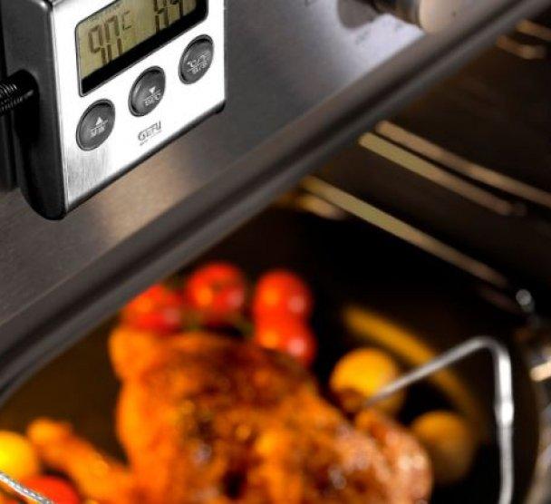 vleesthermometers