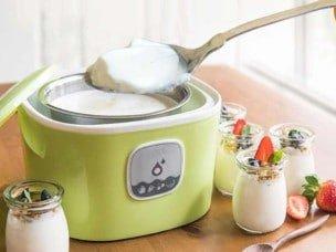 yoghurtmakers