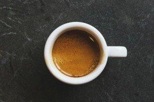 perfect kopje espresso