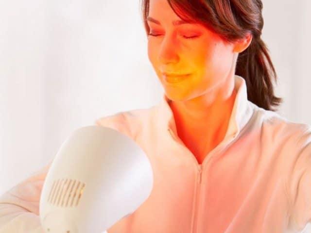 beste infraroodlampen