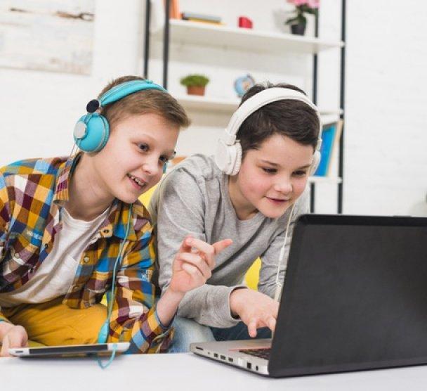 beste koptelefoons voor kinderen