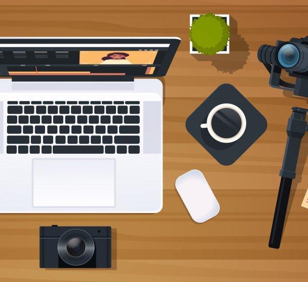 Beste laptop voor videobewerking