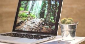 Laptop met touchscreen vergelijken