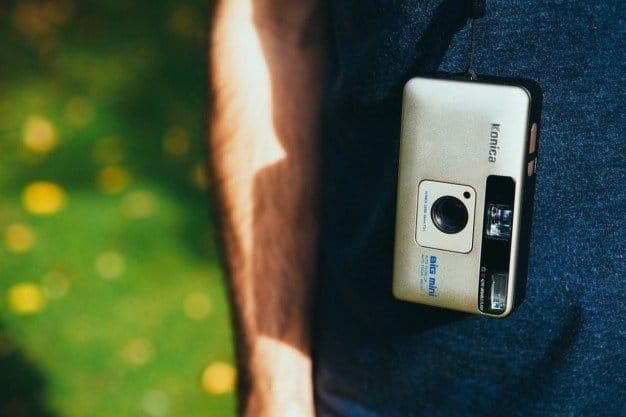 beste compact camera's