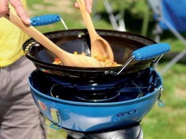 Campingaz Partygrill 400 kooktoestel