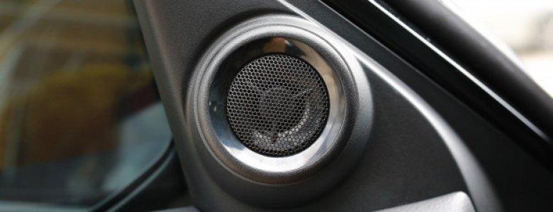 Tips voor het inbouwen van een auto speaker