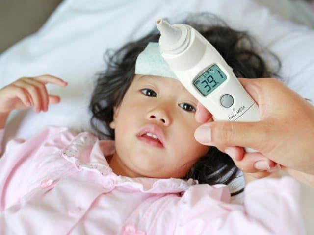 beste oorthermometers