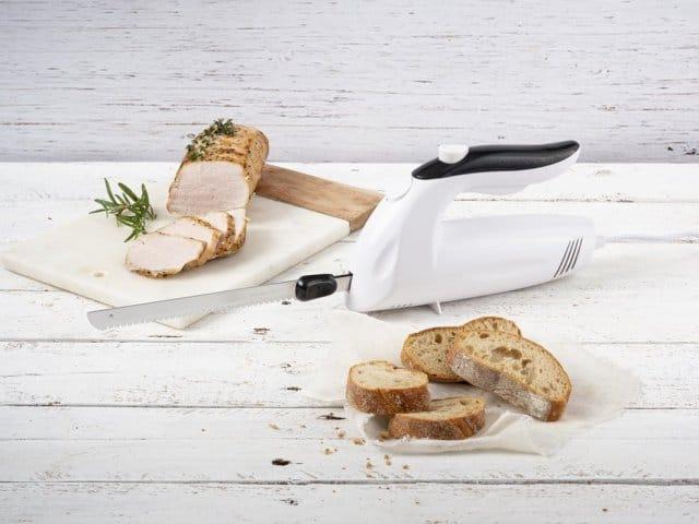 Elektrisch mes voor in de keuken