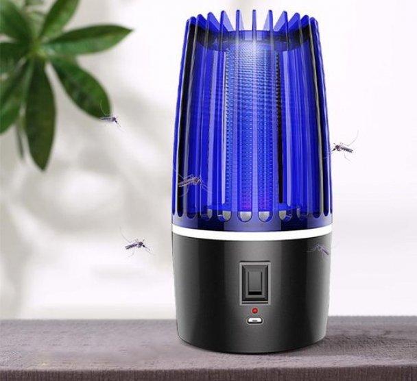 Beste anti-muggenlampen