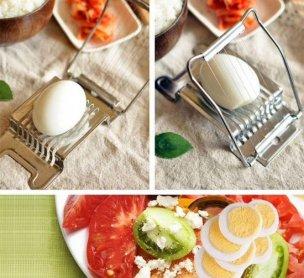 Beste eiersnijders voor in de keuken