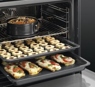 Beste inbouw ovens