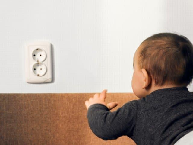 Beste stopcontactbeveiliging voor kinderen