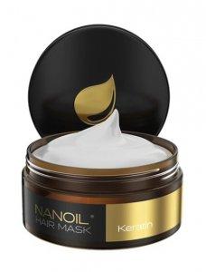 nonoil keratin hair mask