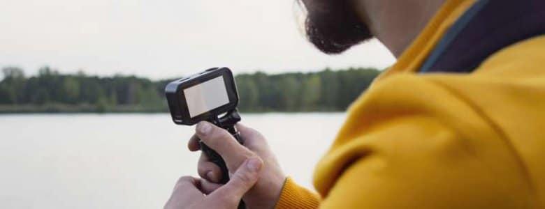 Beste action camera kiezen