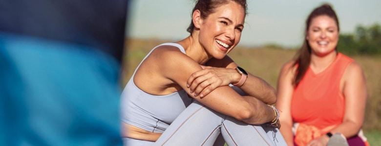 Beste smartwatches voor dames