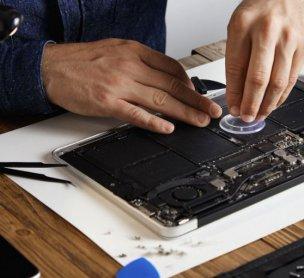 laptop accu in goede conditie houden