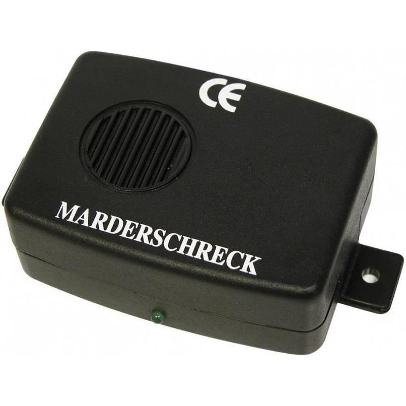 Carpoint Marterverjager Ultrasonic