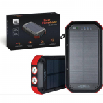 Lideka Solar Powerbank