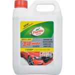 Turtle Wax Zip Wax Car Wash Autoshampoo